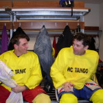 Tango Cup 2010
